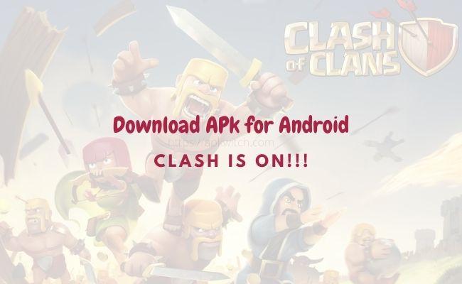 """<img src=""""https://apkwitch.com/wp-content/uploads/2020/09/Clash-of-Clans-mod-apk.jpg"""" alt=""""clash of clans mod apk"""">"""